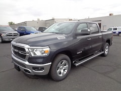 New 2019 Ram 1500 BIG HORN / LONE STAR CREW CAB 4X4 5'7 BOX Crew Cab 98090 for sale in Farmington, NM