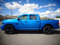 New 2019 Ram 1500 CLASSIC EXPRESS CREW CAB 4X4 5'7 BOX Crew Cab 98820 for sale in Farmington, NM
