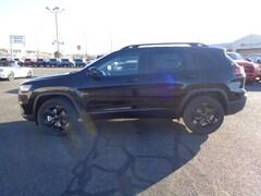 New  2020 Jeep Cherokee ALTITUDE 4X4 Sport Utility for sale in Farmington, NM