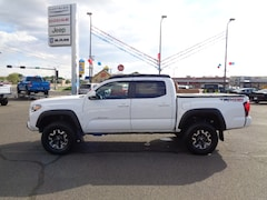 2019 Toyota Tacoma 4WD TRD Off Road Compact Truck