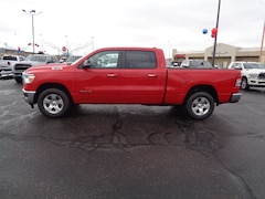 New  2020 Ram 1500 BIG HORN CREW CAB 4X4 6'4 BOX Crew Cab for sale in Farmington, NM