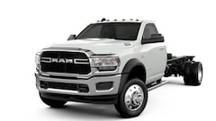 New 2019 Ram 5500 Chassis Cab 5500 SLT CHASSIS REGULAR CAB 4X4 192.5 WB Regular Cab for sale in Farmington, NM