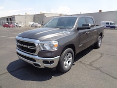 New 2019 Ram 1500 BIG HORN / LONE STAR CREW CAB 4X2 5'7 BOX Crew Cab 97775 for sale in Farmington, NM