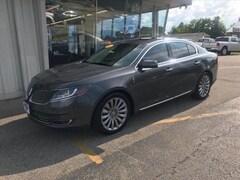 Used 2016 Lincoln MKS Sedan