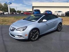 Used 2016 Buick Cascada Premium Convertible