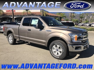 2018 Ford F-150 PK