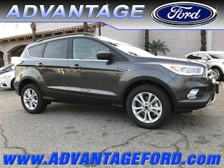 2018 Ford Escape SEL SEL 4WD