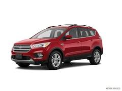 2018 Ford Escape SEL AWD SEL  SUV