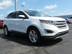 2015 Ford Edge AWD SEL AWD SEL  Crossover