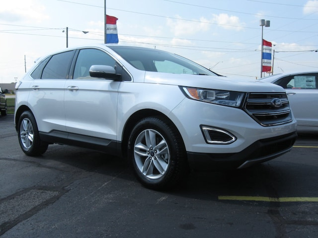 21f09d32ac 28 Vehicles in stock. Filter   Sort. 2016 Ford Edge SEL SEL Crossover