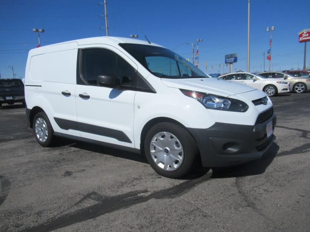 2018 Ford Transit Connect Cargo XL XL  SWB Cargo Mini-Van w/Rear Cargo Doors