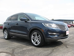 2015 Lincoln MKC AWD w/ Navigation AWD  SUV