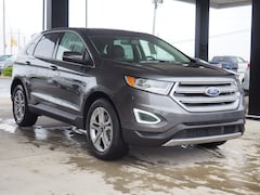 2017 Ford Edge Titanium Crossover
