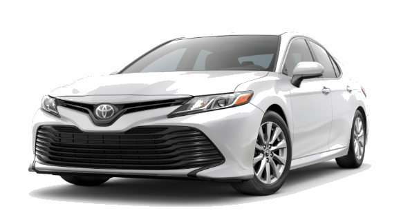 2020 Toyota Camry hybrid lease offer