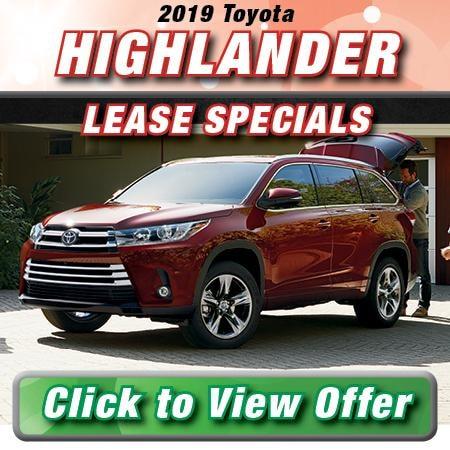 2018 Toyota Highlander: Changes, Specs, Price >> 2019 Toyota Highlander Trim Levels Le Vs Le Plus Vs Xle