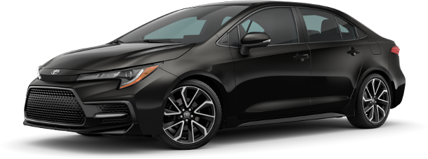 2020 Toyota Corolla lease offer with no money down near Chicago