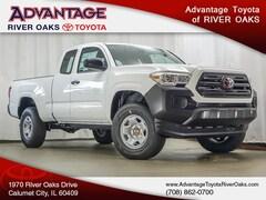 2018 Toyota Tacoma SR Truck