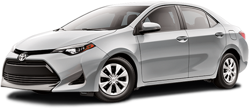 2018 Toyota Corolla Vs Honda Civic New Toyota Near Chicago Advantage Toyota River Oaks In Calumet City