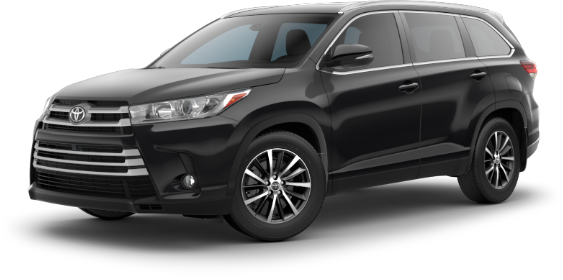 toyota highlander lease offer