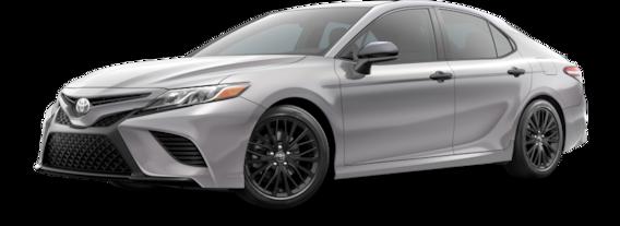 2020 Toyota Camry Trim Levels Le Vs Se Vs Xle Vs Xse Vs Hybrid