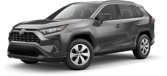 2020 Toyota RAV4 lease offer