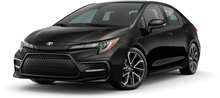 2020 Toyota Camry lease offer with zero money down