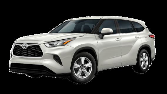 2020 Toyota Highlander Trim Levels Le Vs Xle Vs Limited Vs Platinum