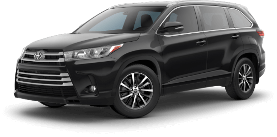 Toyota Highlander 2017 Lease >> 2019 Toyota Highlander Lease Deals 399 Mo Or 0 Down