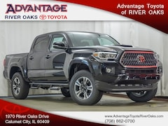 New 2018 Toyota Tacoma TRD Sport Truck in Easton, MD