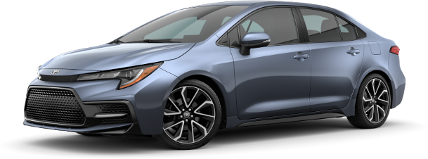 2020 Toyota Corolla lease offer near Chicago