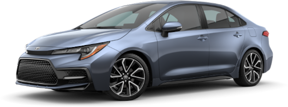 2020 Toyota Corolla Lease Deals 199 Mo Or 0 Down