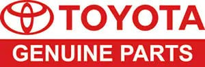 genuine toyota merchandise