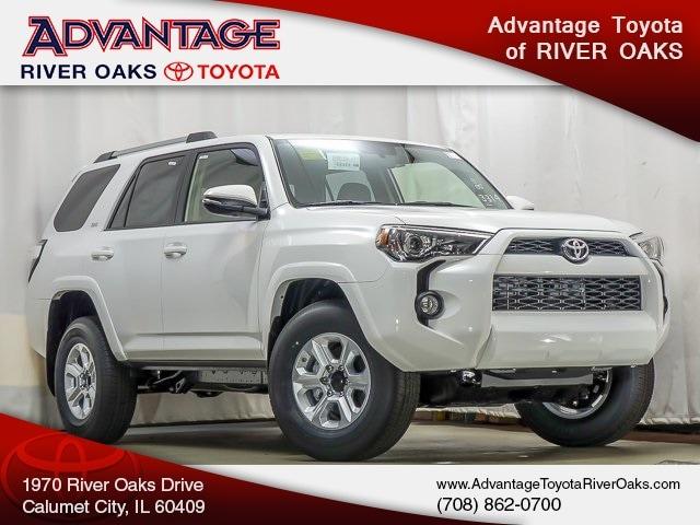 2019 Toyota 4runner For Sale In Calumet City Il Advantage Toyota