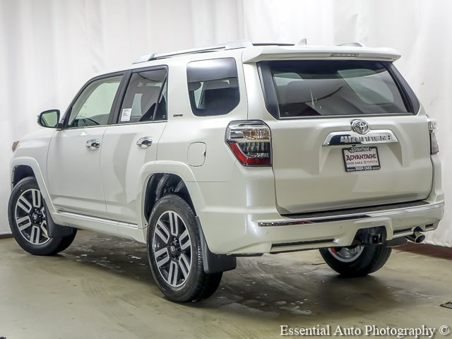 New 2019 Toyota 4Runner For Sale near Chicago, IL | VIN