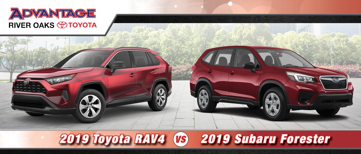 Mcflurry  Toyota Rav4 Trail 2019 Specs