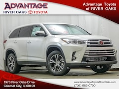 2019 Toyota Highlander LE Plus SUV