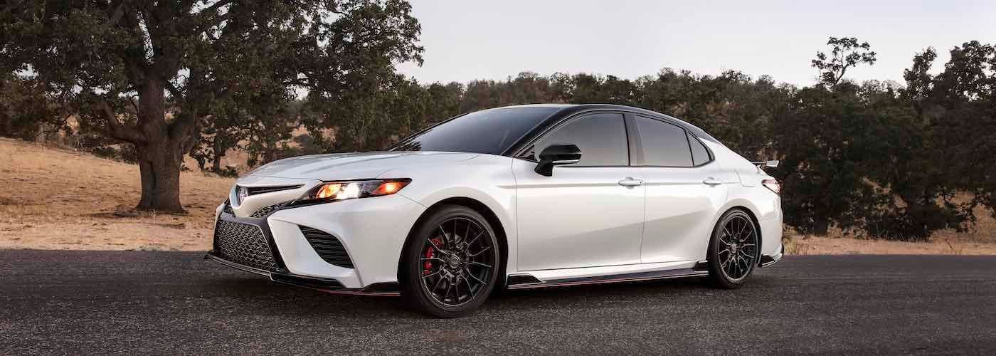 2020 Toyota Camry Review