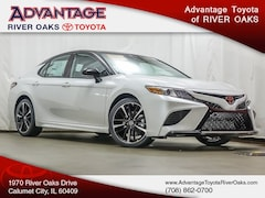 New 2019 Toyota Camry XSE V6 Sedan in Easton, MD