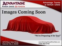 2007 Toyota Camry SE Sedan
