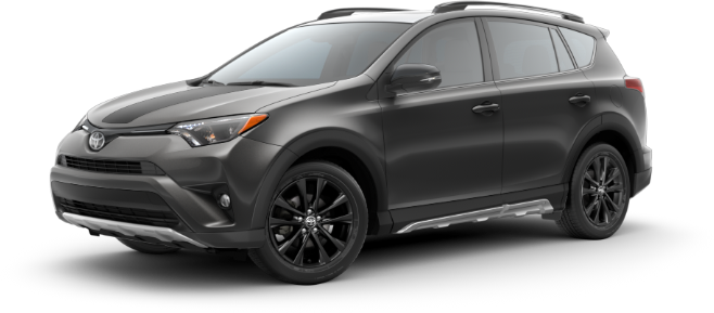 rav4 research