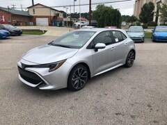 New 2019 Toyota Corolla Hatchback XSE Hatchback For sale in Barboursville WV, near Ashland KY