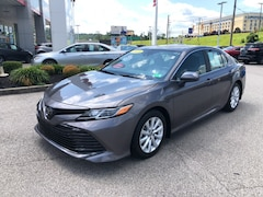 Certified 2019 Toyota Camry LE Sedan For sale in Barboursville WV, near Ashland KY