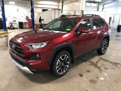 New 2019 Toyota RAV4 Adventure SUV For sale in Barboursville WV, near Ashland KY