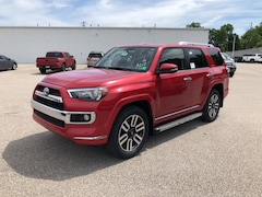 Used 2019 Toyota 4Runner Limited w/3rd Row  SUV For sale in Barboursville WV, near Ashland KY