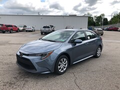 New 2020 Toyota Corolla LE Sedan For sale in Barboursville WV, near Ashland KY