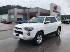 Used 2016 Toyota 4Runner SR5 Premium w/3rd Row SUV For sale in Barboursville WV, near Ashland KY