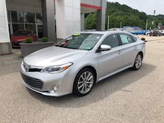 Certified 2014 Toyota Avalon XLE Touring Sedan For sale in Barboursville WV, near Ashland KY