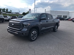 New 2019 Toyota Tundra SR5 5.7L V8 Truck CrewMax For sale in Barboursville WV, near Ashland KY