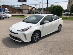 New 2019 Toyota Prius LE AWD-e Hatchback For sale in Barboursville WV, near Ashland KY