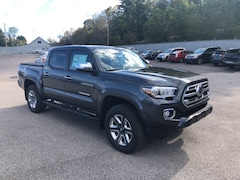 New 2019 Toyota Tacoma Limited V6 Truck Double Cab For sale in Barboursville WV, near Ashland KY